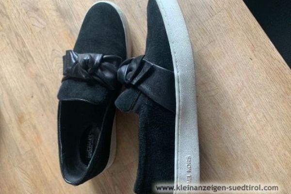 Michael Kors Slip On Schuhe