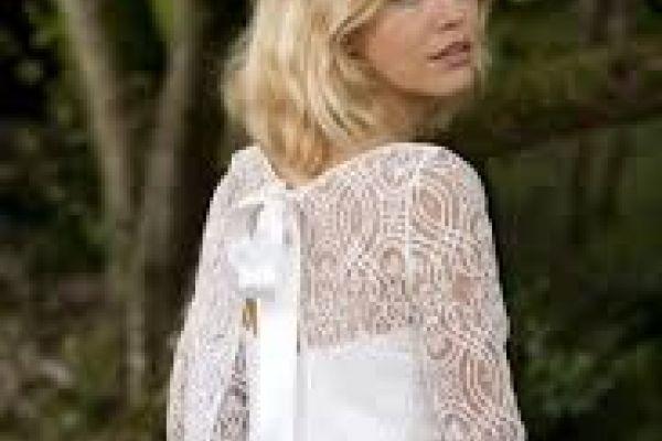 Hochzeitskleid Lambert Créations (2019)