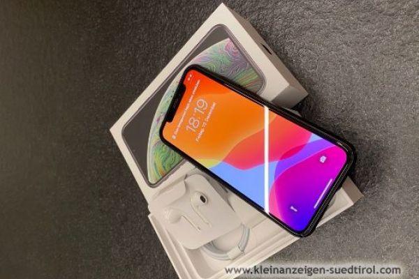 Verkaufe iPhone XS 256gb