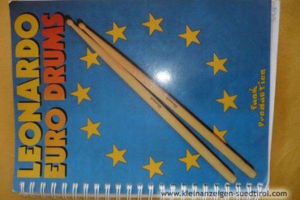 Lernbuch für Schlagzeugunterricht