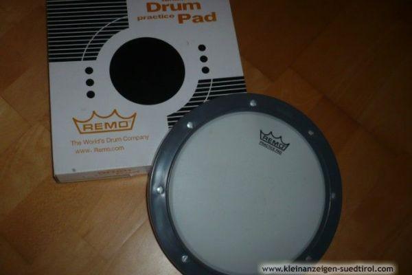 Drum Pad fürs Trommel üben