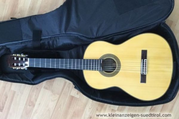 Gitarre Yamaha CG 171 S