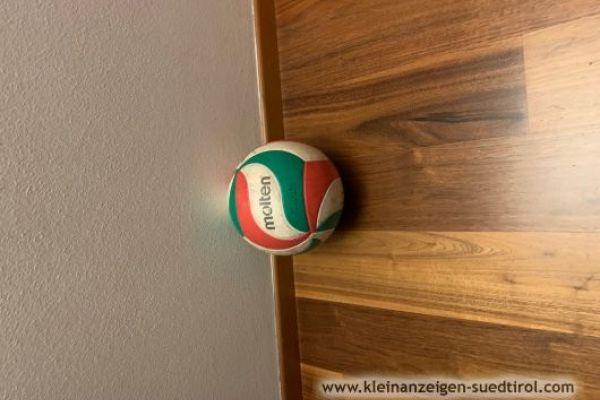 Volleyball der Marke Molten
