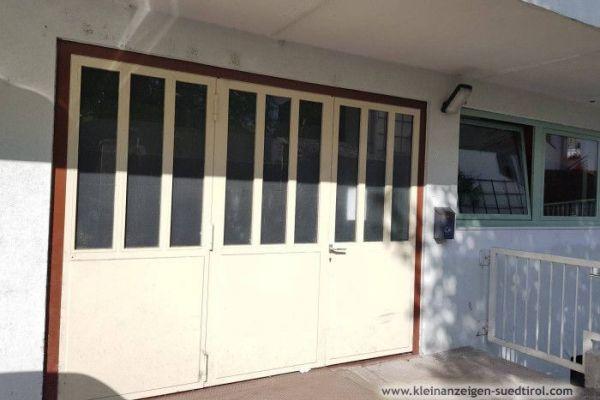 Garage / Magazin / Werkstatt / Lagerraum / Studio