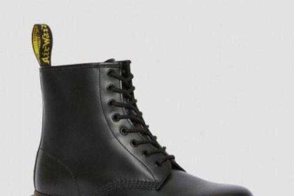 Neue Dr Martens Gr.40, schwarz, 70€