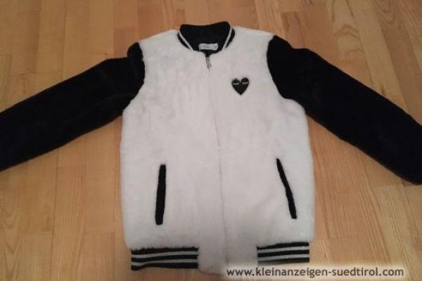 Jacke für Mädchen Größe 170 cm (14 Jahre)