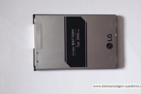 LG G4 Zubehör