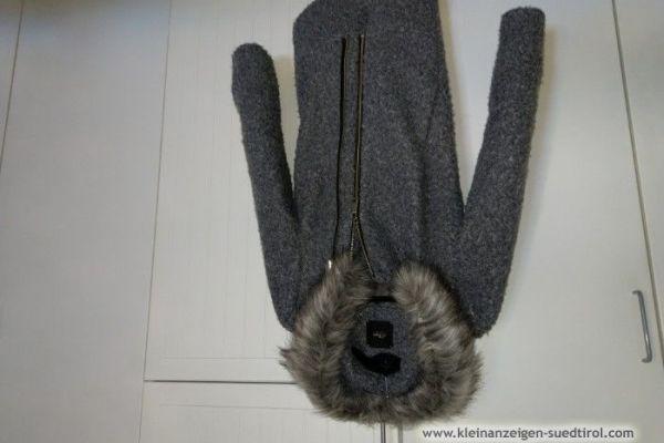 Damen-Winterjacke zum Superschnäppchen Preis