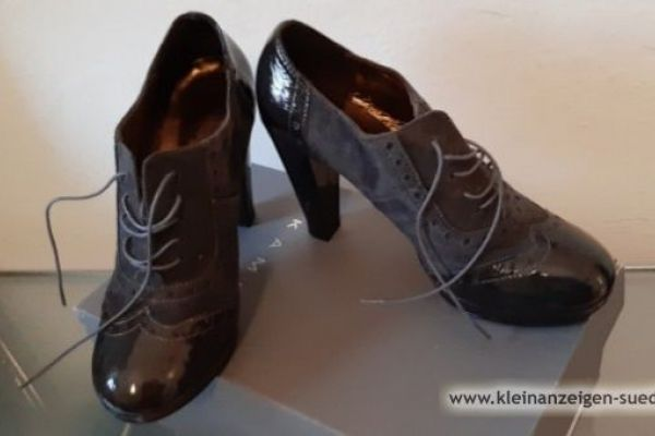 Scarpe donna tacco