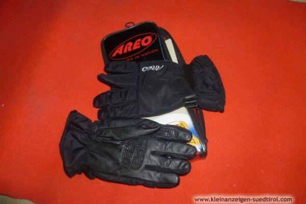 Motiorrad Handschuhe