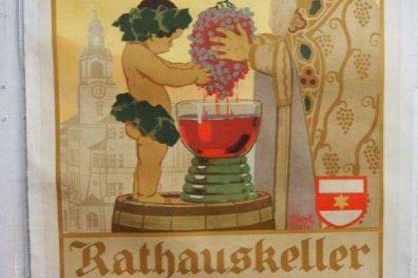 ALBERT STOLZ-RATHAUSKELLER BOZEN