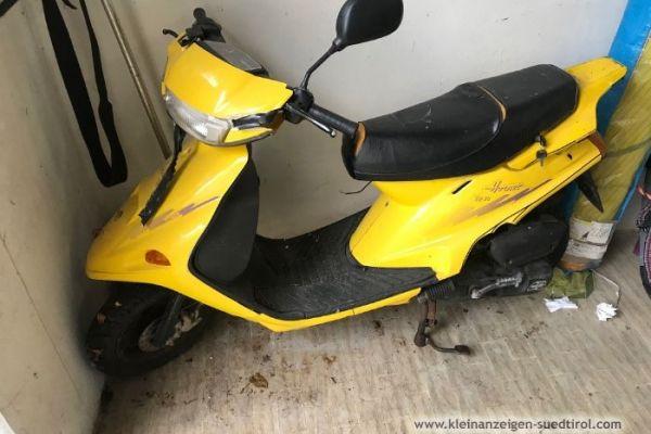 """50er Scooter """"Hornet TR50"""" defekt, zu verschenken"""