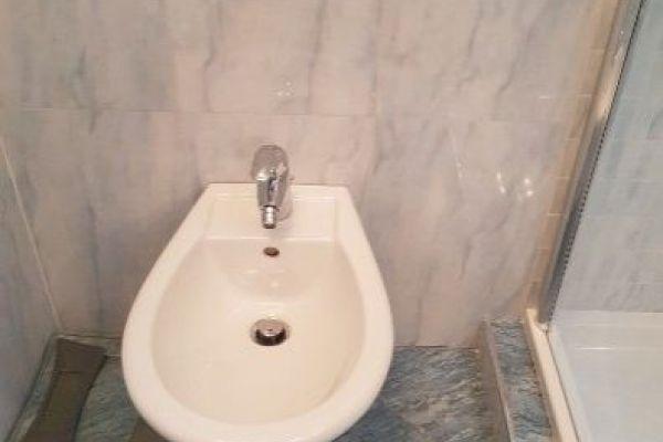 Bidet für Bad