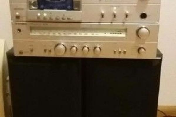 Stereo telefunken hifi