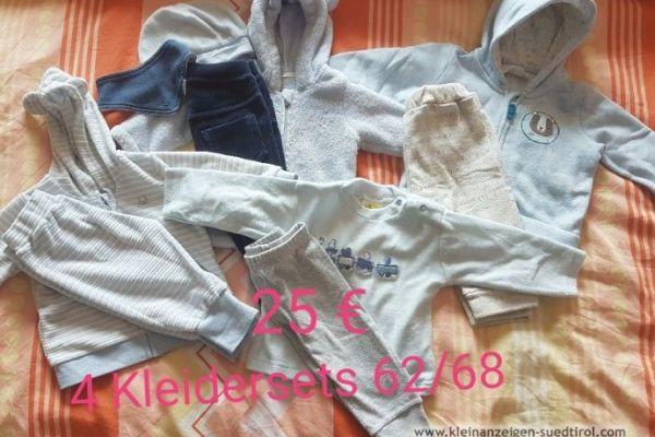 Babybekleidung Junge