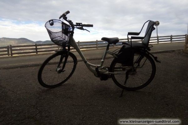 E_Bike Fahrrad