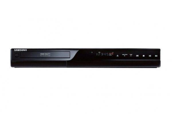 Samsung TV DVD-SH895A