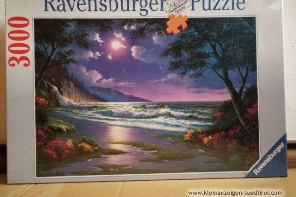 Ravensburger Puzzle 3000 Stück