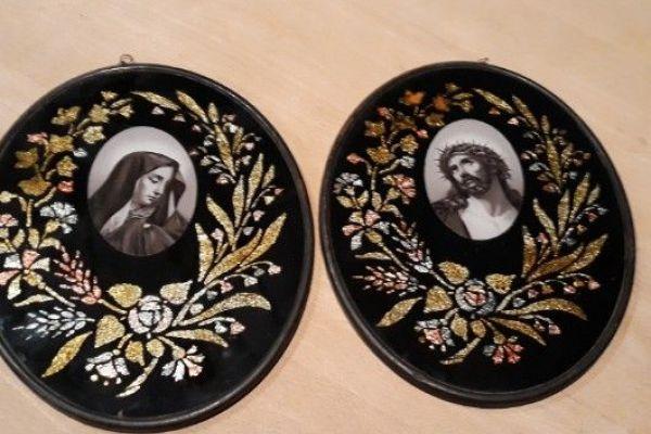 Maria und Josef Bilder