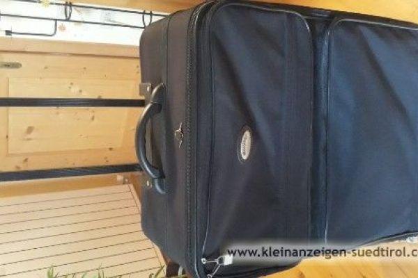 Grosser Koffer zu verkaufen