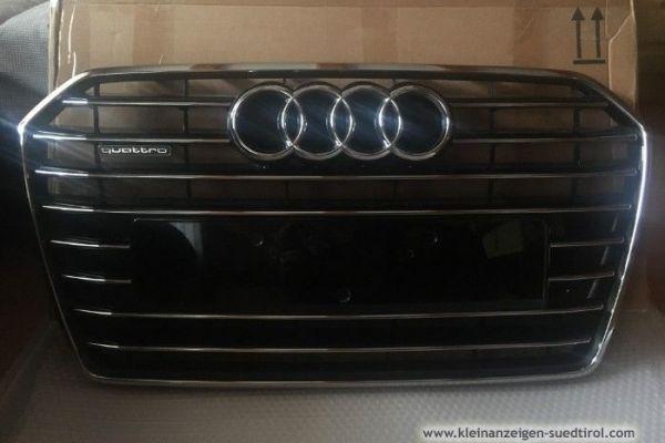 Grill Audi A6 4G C7 Facelift ab 2015 Orginal