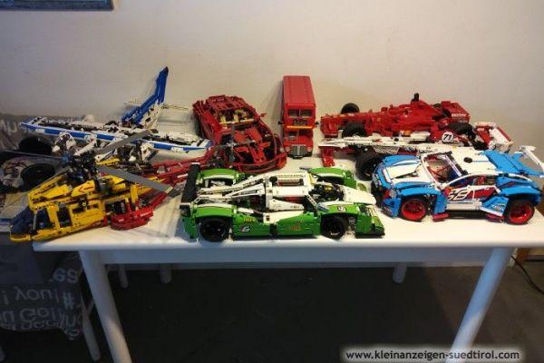 Legosammlung