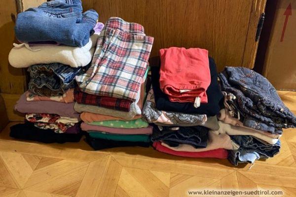 Mädchen Kleider Paket