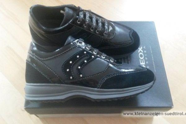 Neue Geox Schuhe Gr. 33 zu verkaufen
