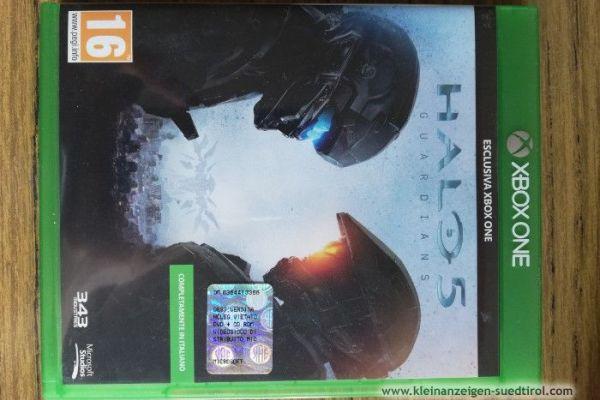 Titanfall - Halo 5 für Xbox ONE