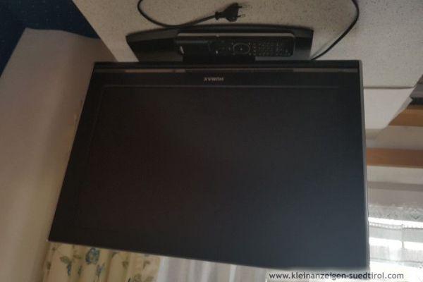 LCD TV 22\'\' Humax LIT22-COMBO