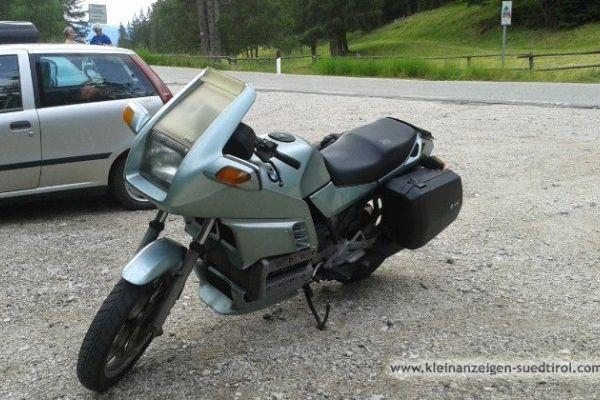 Motorrad BMW K100RS