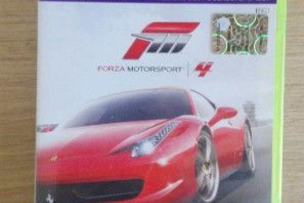 Forza Motorsport 4 - XBOX