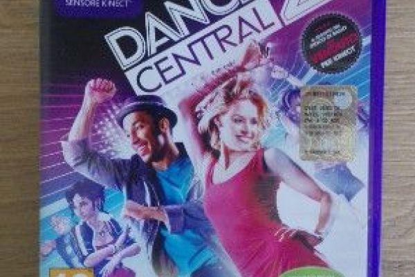 Dance Central 2 XOBOX Kinect