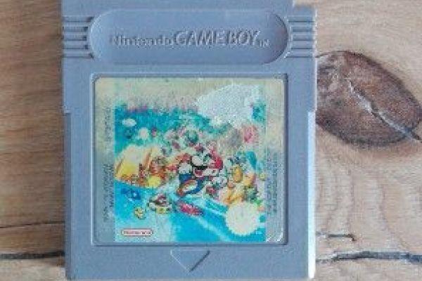 Mario - Gameboy