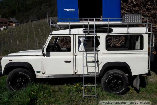 Gelegenheit DEFENDER110