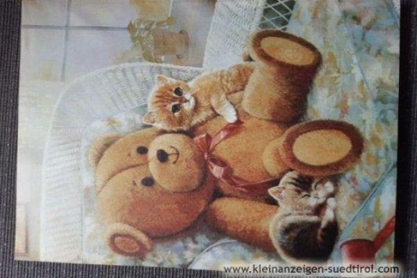 Bild Bärenmotiv
