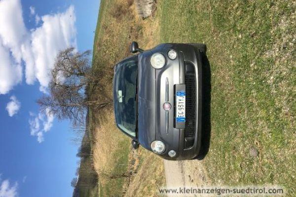 Verkaufe Fiat 500 0.9 Twin Air