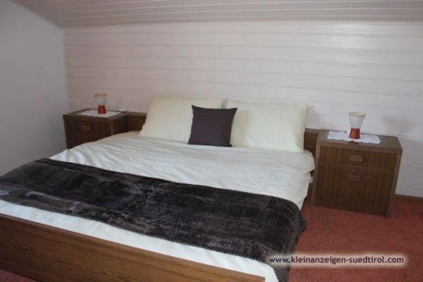 Badmöbel und Betten