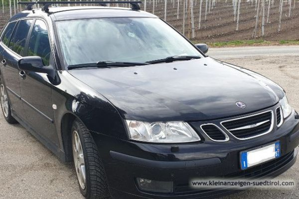 Saab 93 Sporthatch 150PS