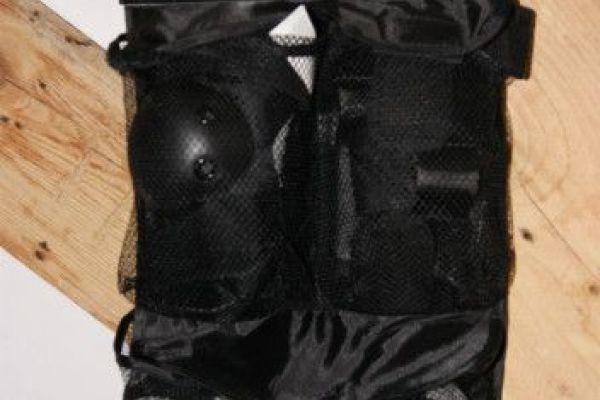 Handgelenk-, Knie-, und Ellbogenschoner K2/Neu/