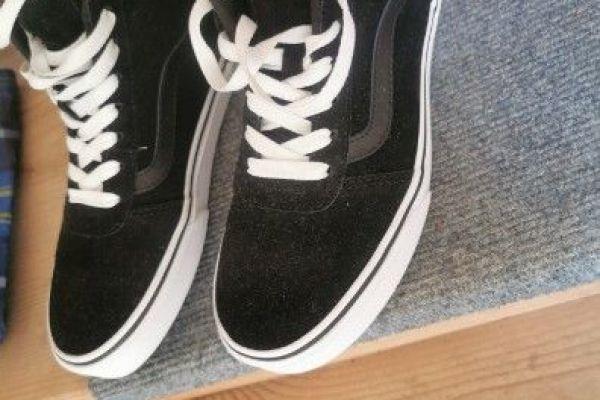 Vans High Sneaker