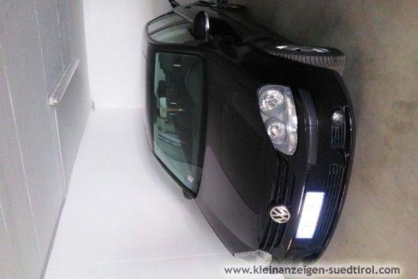 Verkaufe Golf V