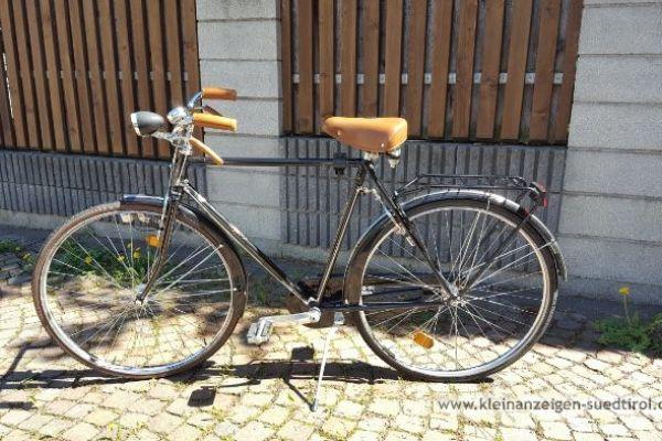Bianchi Vintage Fahhrad