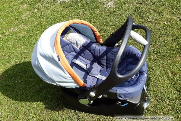 Kindersitz Autositz Babyschale
