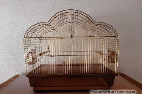 Vogelkäfig zu verkaufen