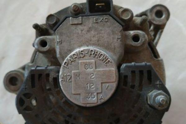 Lichtmaschine für Oldtimer