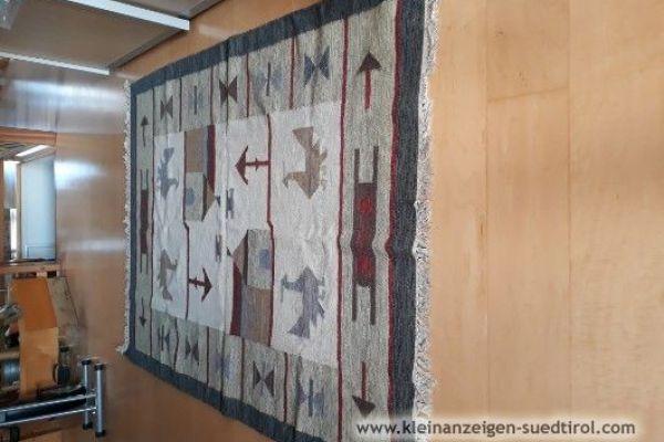 Teppich mit Muster