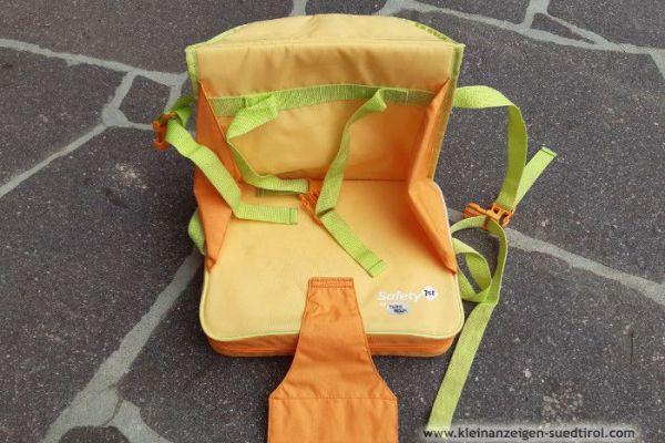 Mobiler Stuhl - Sitzerhöhung