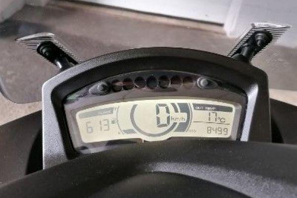Yamaha Tricity 125 Baujahr 2017