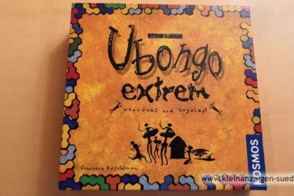 Ubongo extrem von Kosmos